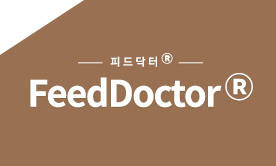 Feed Doctor<sup>Ⓡ</sup>